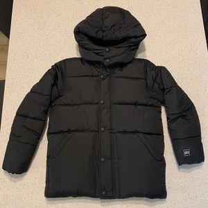 NWOT Gap ColdControl Ultra Max Puffer Jacket